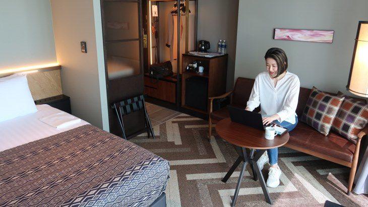 定額ホテルのサブスク【tsugi tsugi】【東急】って!?
